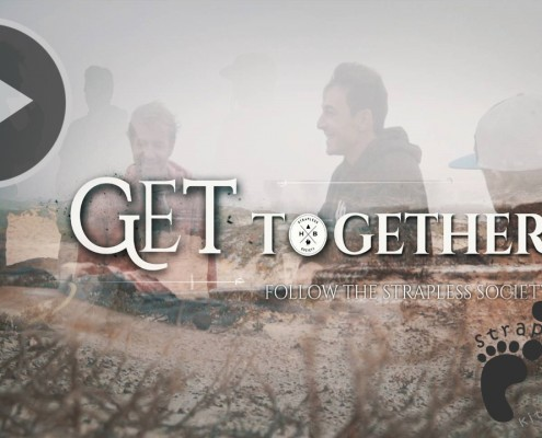 GET TOGETHER - THE SHOW