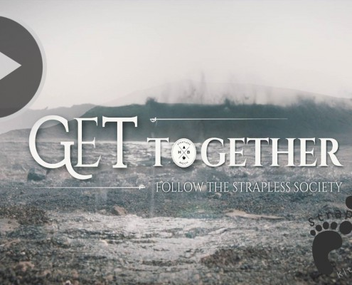 GET TOGETHER - THE TEASER