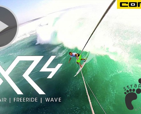 CORE XR4  Big Air - Freeride - Wave