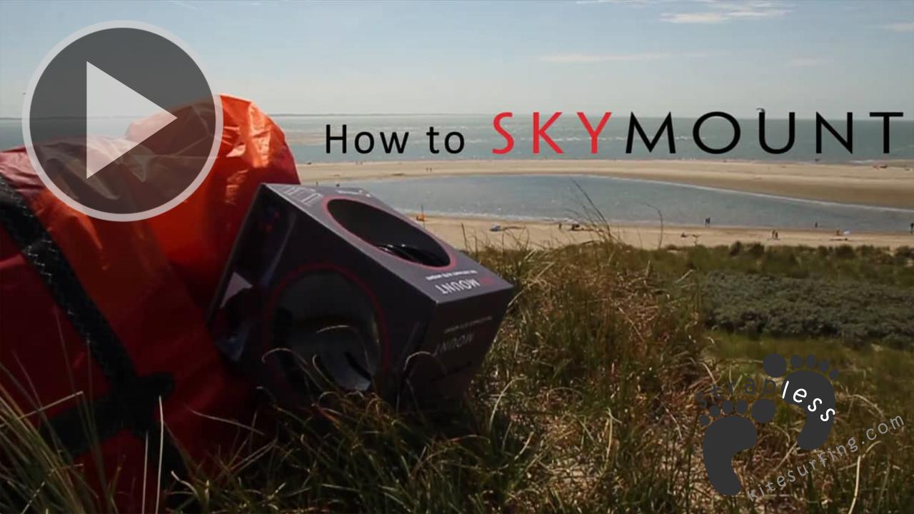 How to Tracer Sky Mount - TracerMountscom