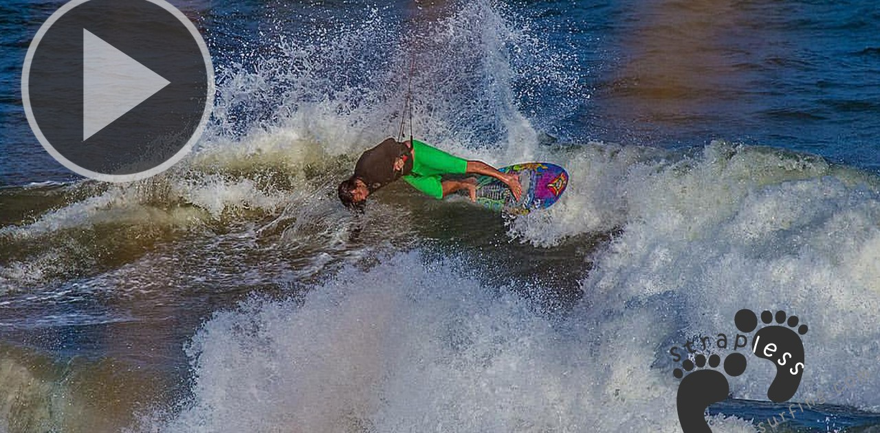 Cape Hatteras Wave Classic Day 1 Highlights