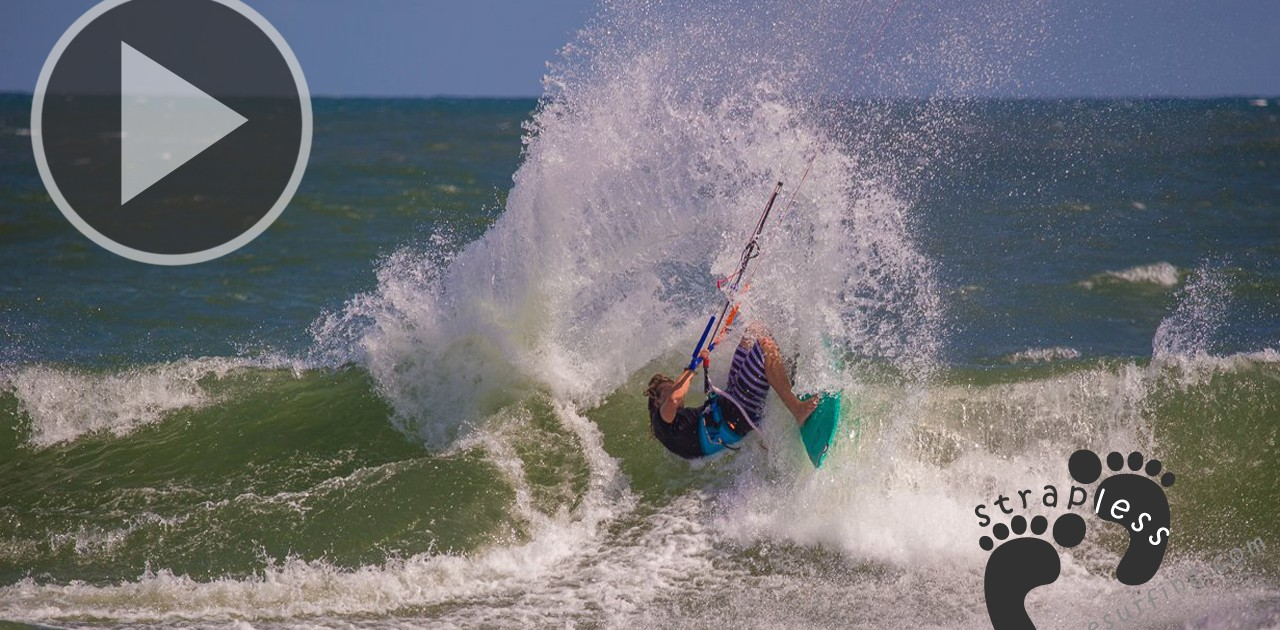 Cape Hatteras Wave Classic Day 2 Highlights