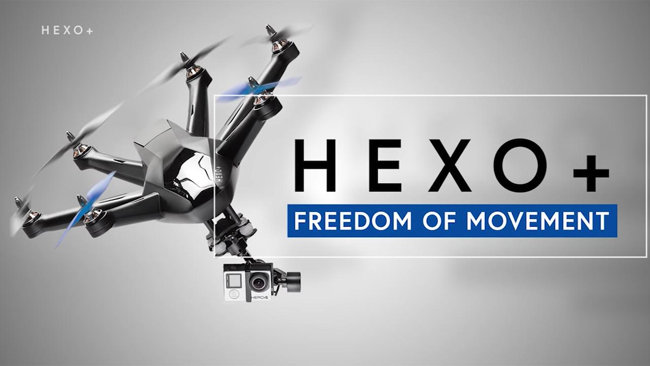 hexo +