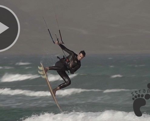 Kitesurfing is boring