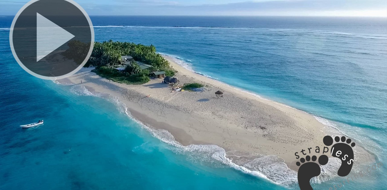 Namotu Island Resort Fiji