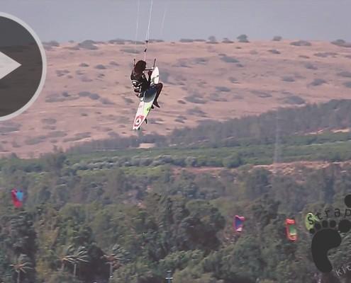Hi Life - Sivan Oz - Blade Kiteboarding