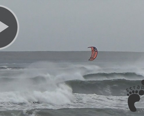 The Irish Kitesurfing Project - Winter is Coming