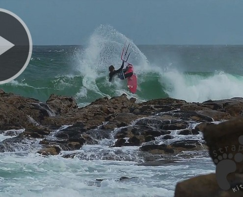 2016 Airush Team Series - Chapter 1 featuring Reider Decker