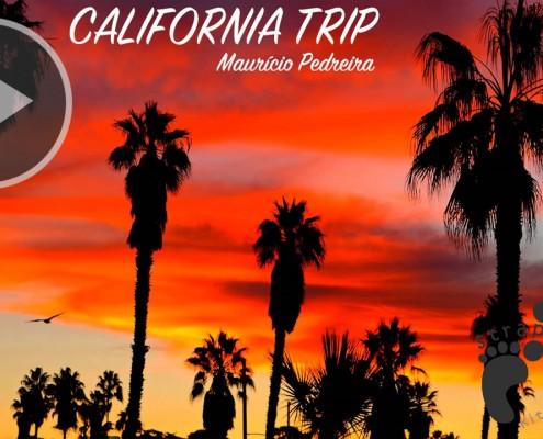 California Trip - Mauricio Pedreira