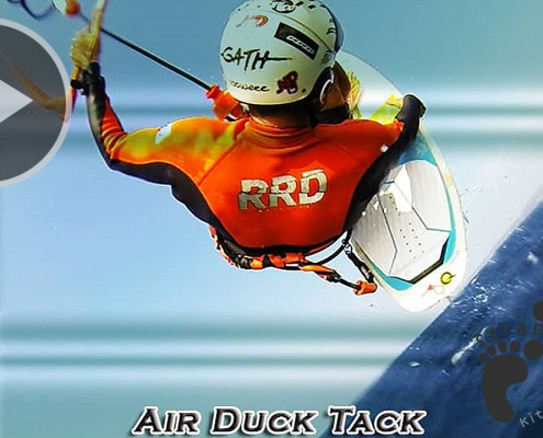 Air Duck Tack