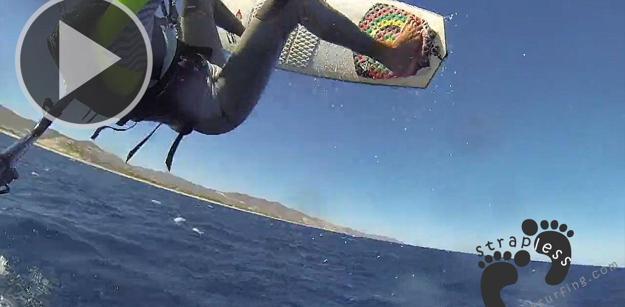 Strapless Baja Sessions