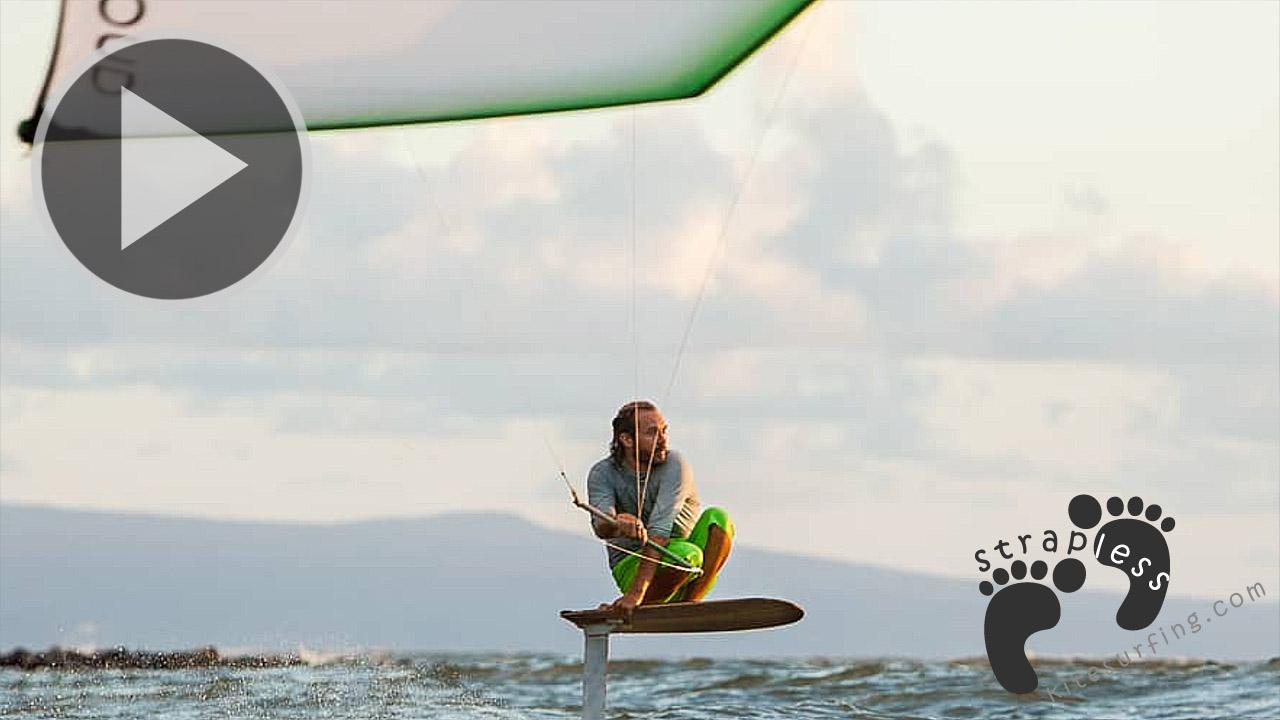 Boardriding Maui CloudFoiling 7