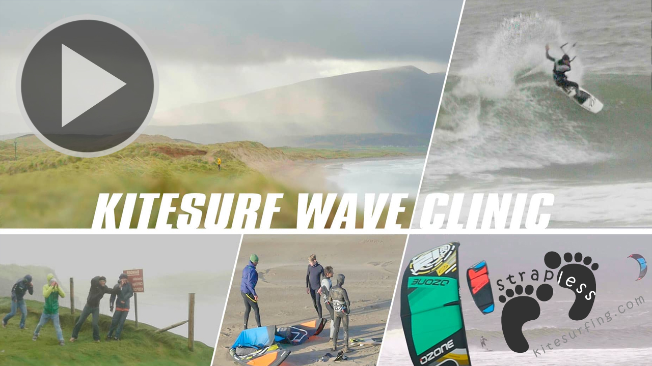 Wave Clinic and Travel Irland 2015