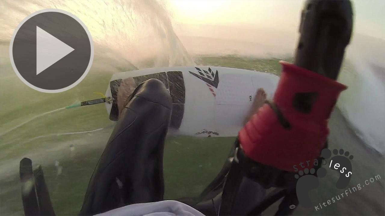Kitesurf Wave Clinic PERU