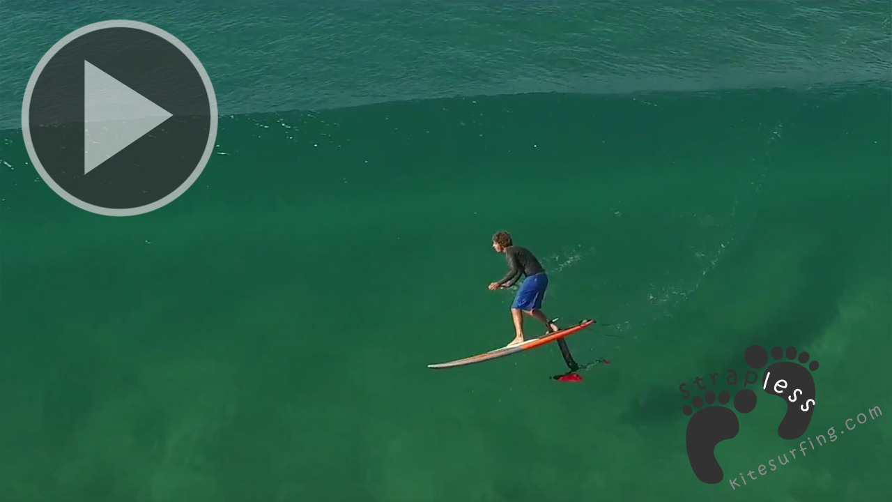 GoFoil SUP Surfing Australia