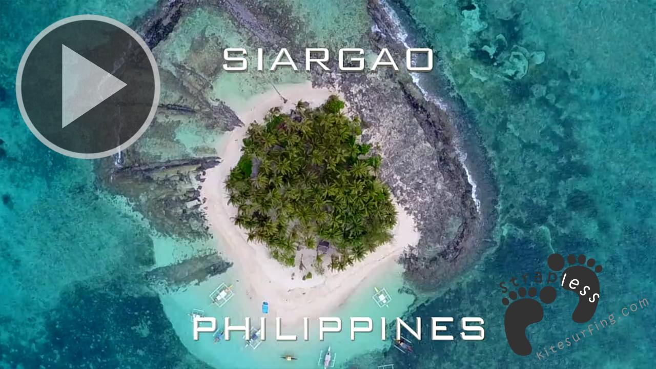 SurfKiteSchool Siargao, Philippines