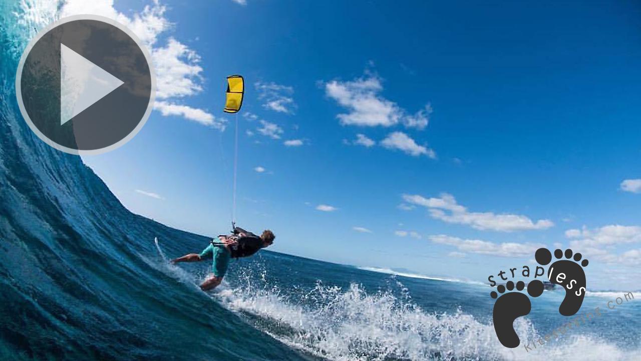 Namotu Kite Week - Aug 2017