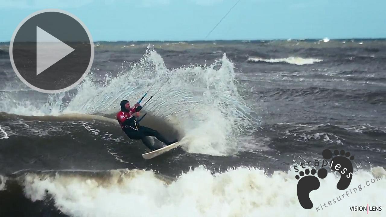 Baltic Kite Wave Jam 2017