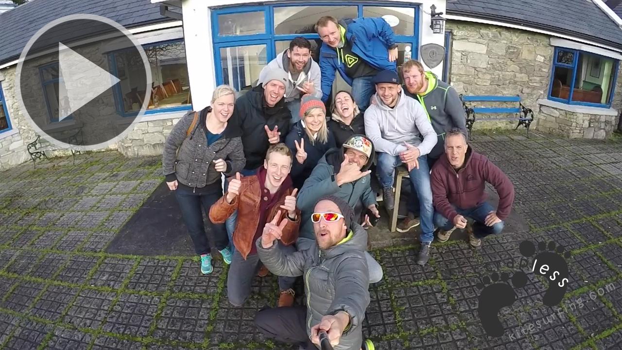 Achill Kite-Wave Gathering
