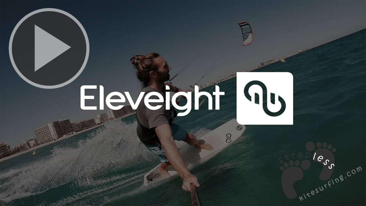 Our passion is your, Eleveight kites