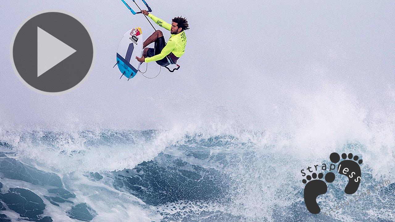 Full Event Highlights - GKA Kite-Surf World Tour Cape Verde 2018