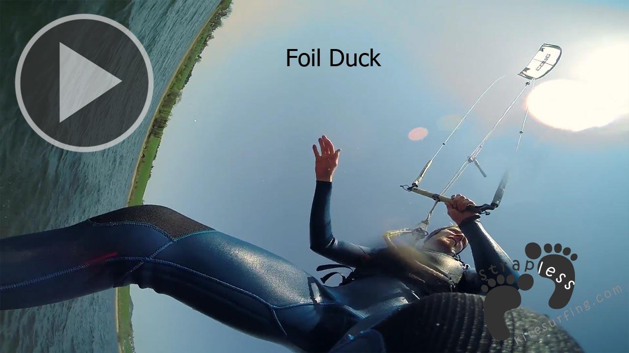 Famus Vlog 5 - Foil Duck