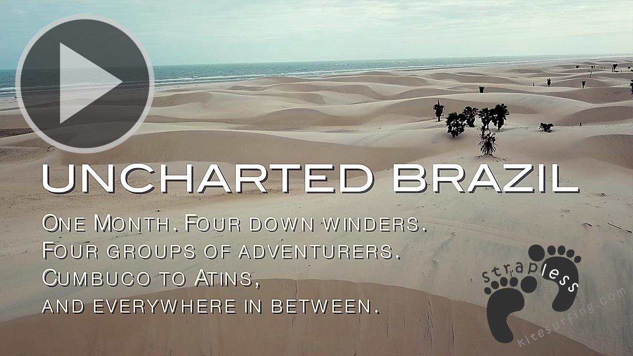 Uncharted Brazil