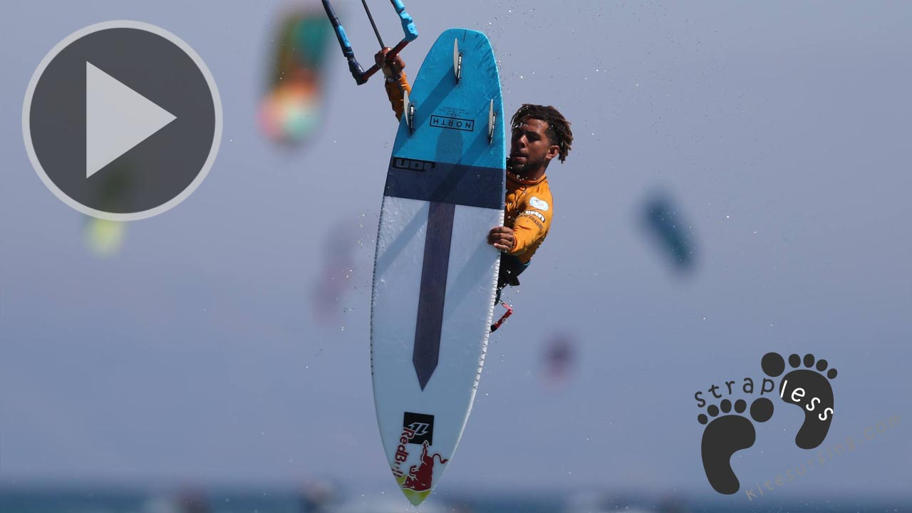 Jeep Tarifa Pro - Day 4 - KSWT Singles Final, Women and Air Games