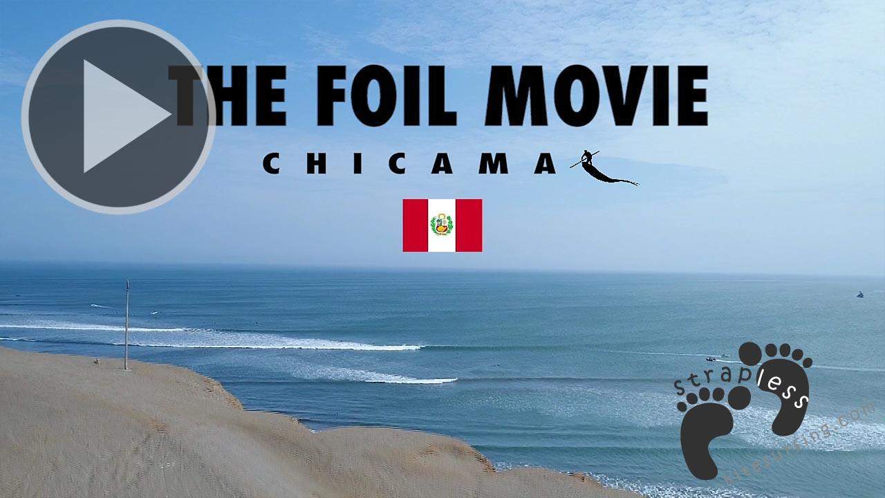 THE FOIL MOVIE CHICAMA