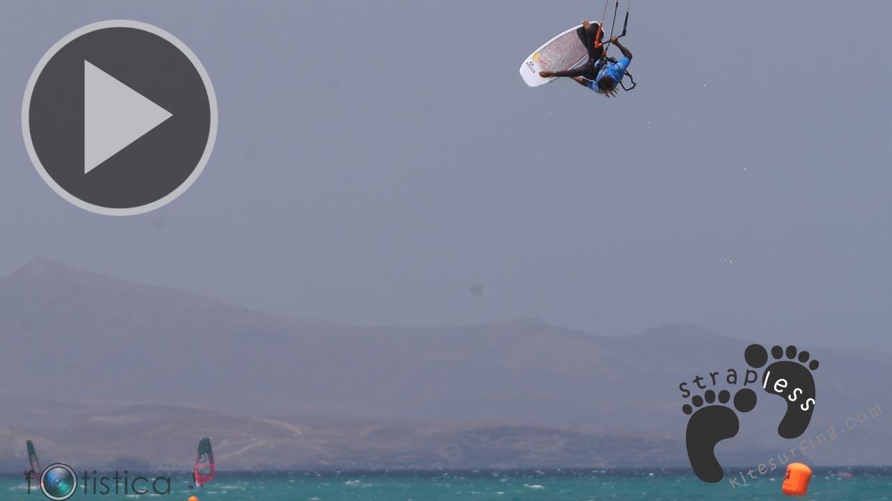 GKA KSWT Fuerteventura Day 3