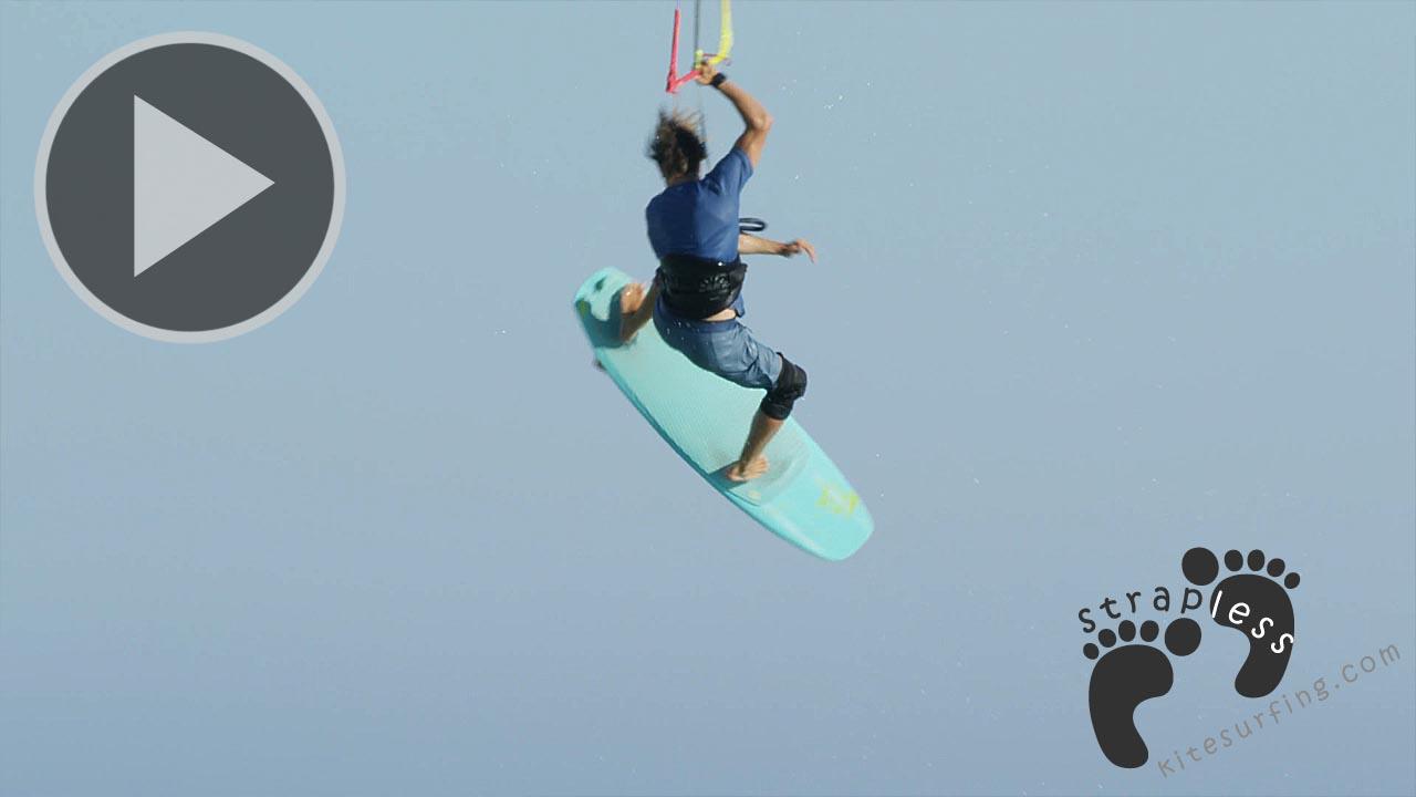 F-ONE Surfboards - SLICE v2