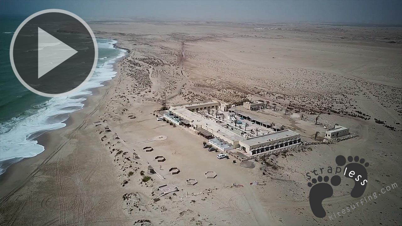 Oman - An Arabian Sea Kitesurfing Adventure