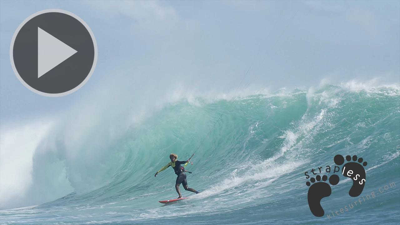 F-ONE Surfboards - MITU Monteiro Pro model 2019