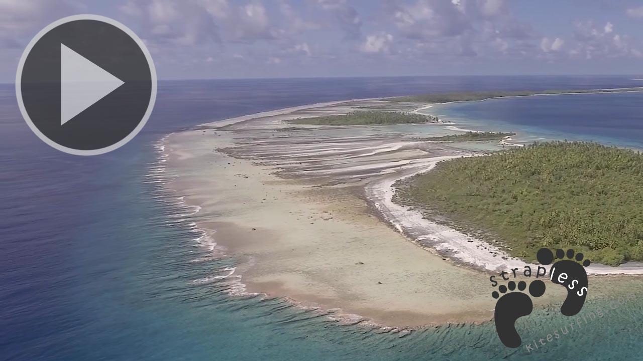 Tuamotu Kitesurfing Adventure 2018 Trip