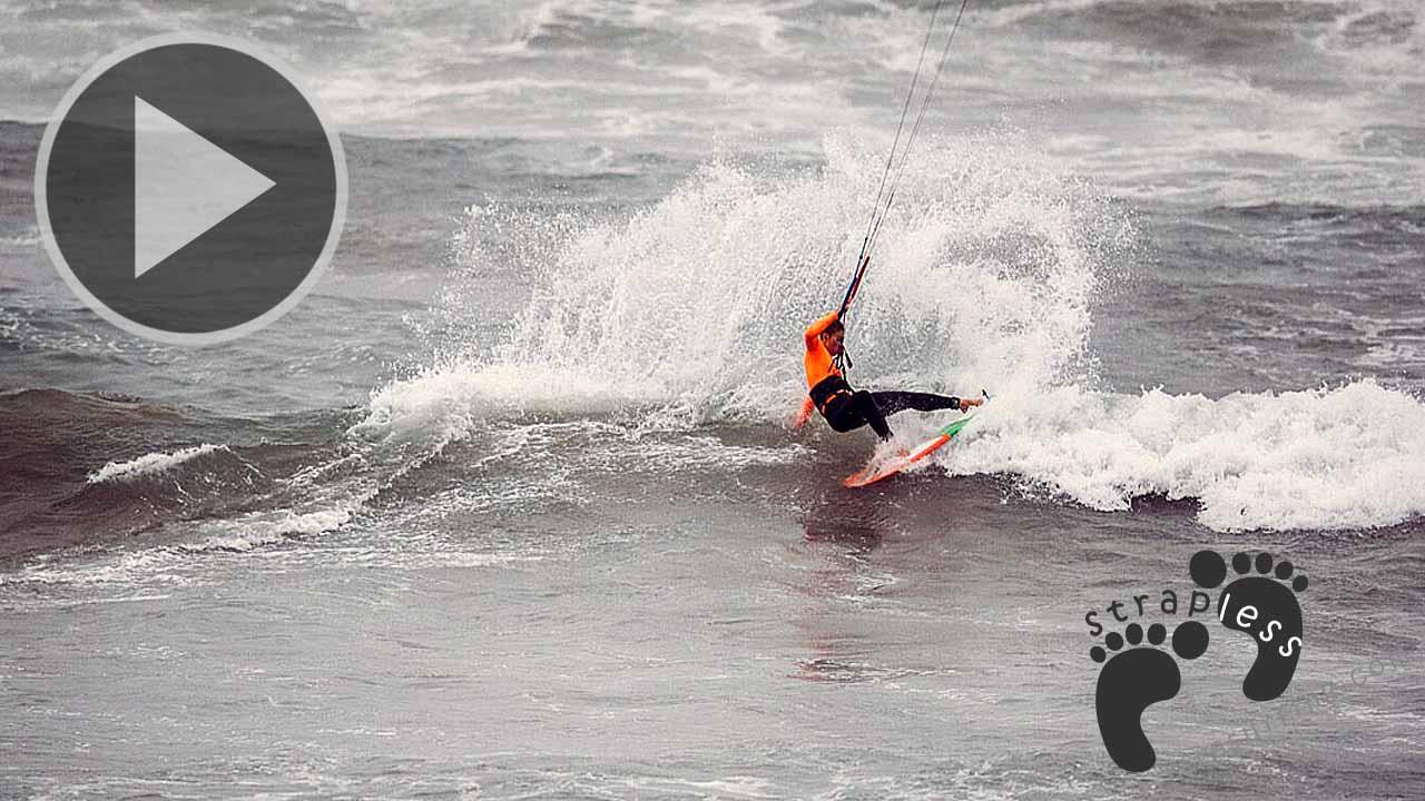GKA Kite-Surf World Tour Torquay DAY 3