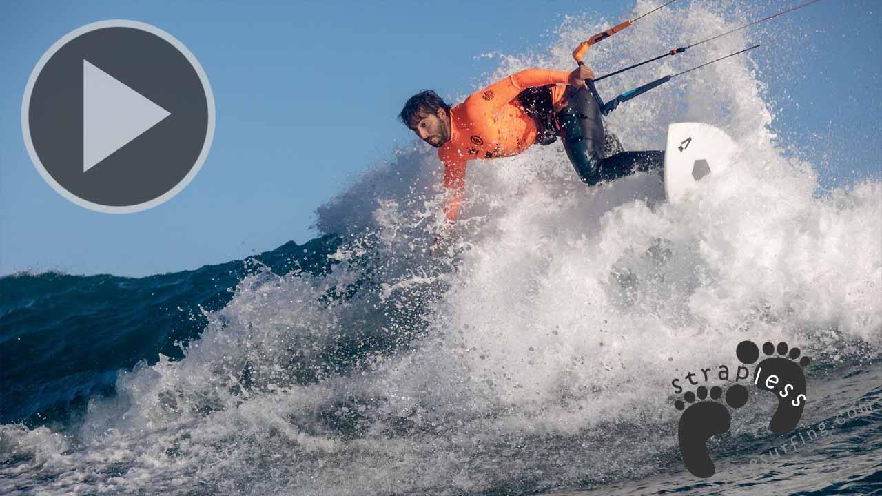 GKA Kite-Surf World Tour Torquay