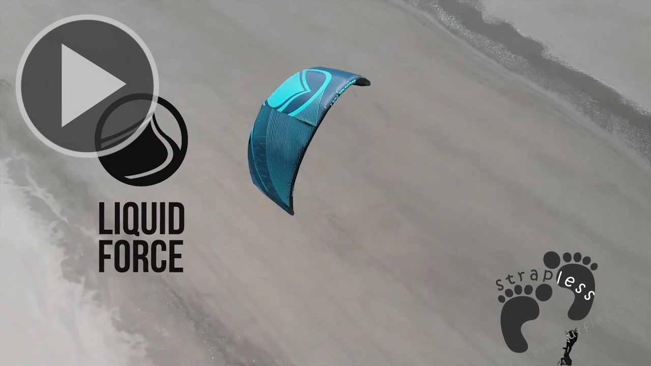 Liquid Force WOW v4 Kite