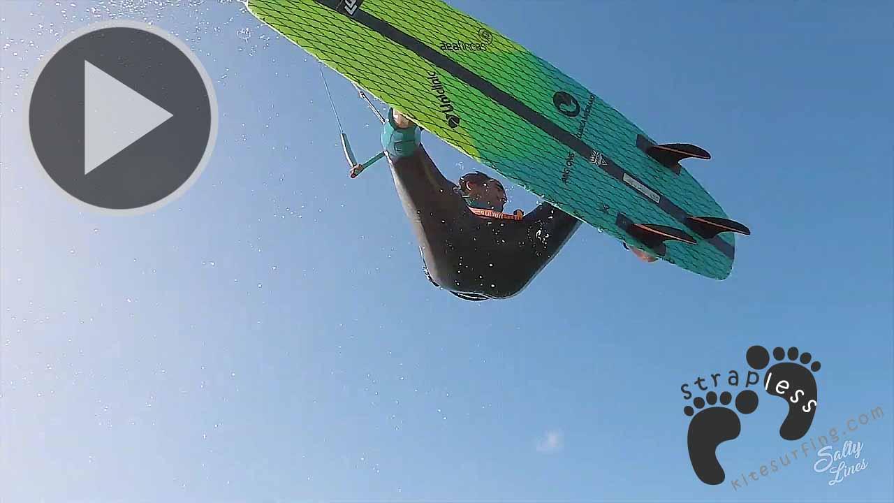 TheFonz Trailer - Liquid Force Kites WOW V4 -2019