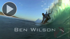 Ben Wilson – The search for perfection